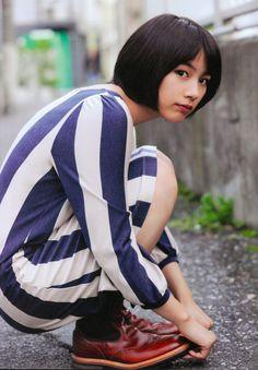 Rena Nounen , Nounen Rena(能年玲奈) / japanese actress
