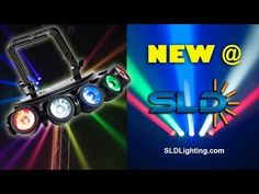 American DJ Penta Pix | SLD Lighting & Sound