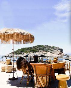 Hotel Style | Los Enamorados Ibiza