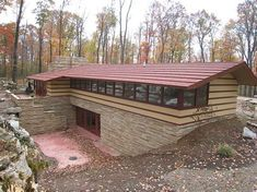 Image result for Frank Lloyd Wright Duncan House