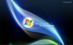 Super Cool Windows 8 Wallpapers HD