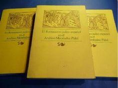 El Romancero español en la literatura sefardí
