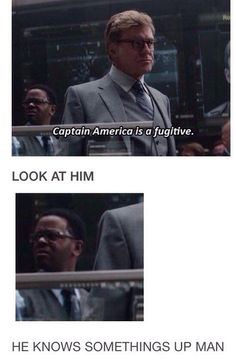Captain America 2 haha