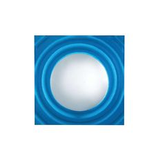 JESCO Lighting 1-Light Low-Voltage Blue Companion Art Deco Wall Sconce