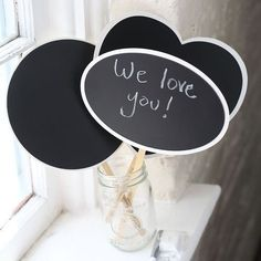Chalkboard photo booth props - could write personal messages to baby and make an album for him :) Jordan Baby Shower, Baby Shower Host, Baby Shower Games, Baby Boy Shower, Party Entertainment, Photo Booth Props, Shower Gifts, Baby Shower Decorations, Party Planning