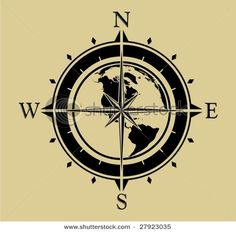 i really want a compass inbetween my shoulder blades in white ink - gonna be posting some compasses that i like