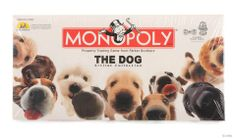 Artlist Collection THE DOG Monopoly
