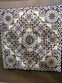 All sizes | Tokyo Quilt Show | Flickr - Photo Sharing!