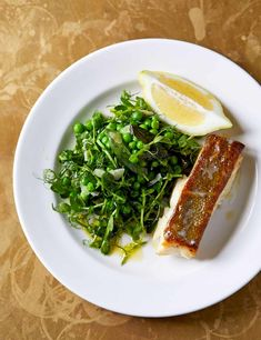 Recreate simple yet delicious sharing plates in your own home with this easy cod recipe from Notting Hill's Gold