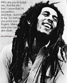 bob marley quotes | Bob Marley Quotes Facebook, Pinterest Graphics Comments