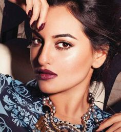 Sonakshi Sinha New Photoshoot ..very sexy