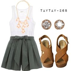 .by taytay-268 on Polyvore
