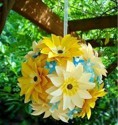 Flores de pael
