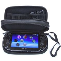 Butterfox Double Compartment Carry Case For PS Vita and PS Vita Slim (PSV 2000) http://www.cheapgamesshop.com/butterfox-double-compartment-carry-case-for-ps-vita-and-ps-vita-slim-psv-2000/