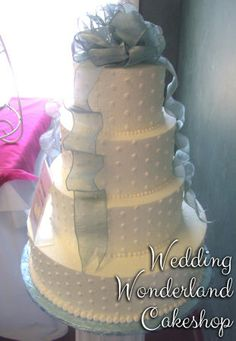 Check it out: Wedding Wonderland Cake Gallery