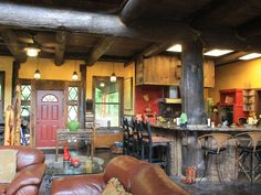 VRBO.com #418705 - Hunter'S Lodge~  ' an Exquisite Escape with Soaring Views- has a game room with foosball and ping pong, no hot tub