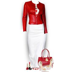 High End Bag by lorrainekeenan on Polyvore featuring Ganni, Gucci, Christian Louboutin, L.A.P.A. and Liz Claiborne
