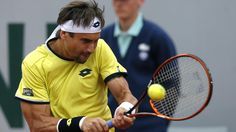 David Ferrer Takes On Simone Bolelli - http://movietvtechgeeks.com/david-ferrer-takes-on-simone-bolelli/-David Ferrer has reached the third round of the 2015 French Open after defeating Daniel Gimeno-Traver in straight sets 6-2, 6-3, 6-1 for the eleventh straight year.