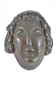 Pietro Melandri (1885 - 1976), La Malinconia.