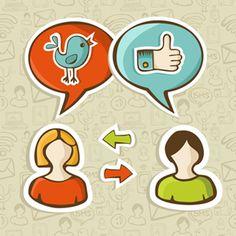 Twitter koppelen aan Facebook