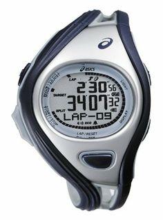 Asics Unisex Challenge CQAR0302 Blue Polyurethane Quartz Watch with Digital Dial ASICS. $85.00. 45mm Case Diameter. 50 Meters / 165 Feet / 5 ATM Water Resistant. Mineral Crystal. Challenge Collection. Quartz Movement