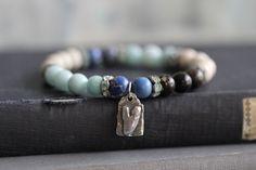 95 Best Stretch Bracelets images   Stretch bracelets ...