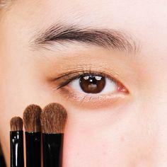 eye makeup for asian eyes korean ~ eye makeup for asian eyes korean Day Eye Makeup, Monolid Makeup, Asian Eye Makeup, Natural Eye Makeup, Smokey Eye Makeup, Makeup Eyeshadow, Korean Eyeshadow, Natural Eyeshadow, Pink Eyeshadow