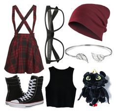 """""""Casual #8"""" by mjgurr ❤ liked on Polyvore"""
