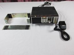 Vintage Pace CB-113 - 23-Channel CB Radio Base Station Radio Citizen Band #PACE