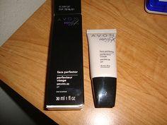 Avon Lot of 2 Magix Face Perfector SPF20 Skin Primer Foundation | eBay