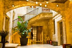 Neri Hotel, Barcelona - been here.. would love to go back!