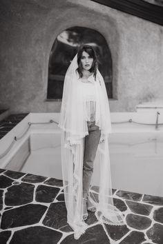 Rencontre avec Sofia Sarfati, créatrice de robe de mariée