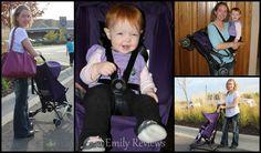 Quinny Yezz Lightweight Umbrella Stroller