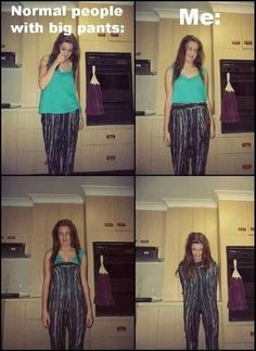 I have these pants for two  - funny pictures #funnypictures