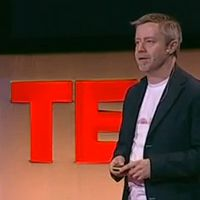 """Just because you missed that awesome conference, doesn't mean that you can't still watch the lectures! This weekend we're sharing an inspirational talk from TED by Tim Brown from IDEO shows how the design profession is preoccupied with creating nifty, fashionable objects — even as pressing questions like clean water access show it has a bigger role to play. He calls for a shift to local, collaborative, participatory """"design thinking."""""""