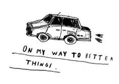 WASTED RITA: illustration