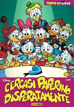 Disney Duck, Disney Mickey, Walt Disney, Mickey Mouse, Scrooge Mcduck, Looney Tunes, Comic Covers, Warner Bros, Ducks