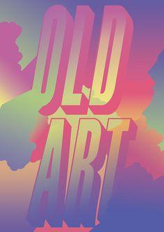 Old Art RGB by jamesnascent, via Flickr