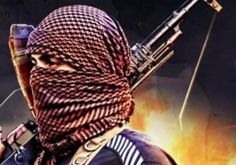 on line il manuale (e-book) del perfetto terrorista: 70 pagine di orrore!