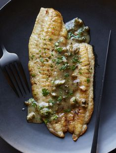 how to make sole fish