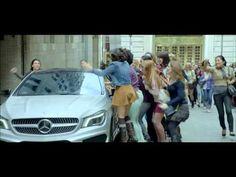 """Soul"" - Mercedes Benz - YouTube"