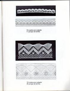 Encajes de Bolillos - Doris - Picasa Web Albums