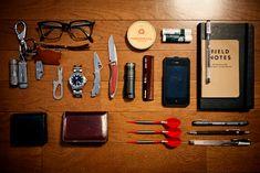 Man essentials