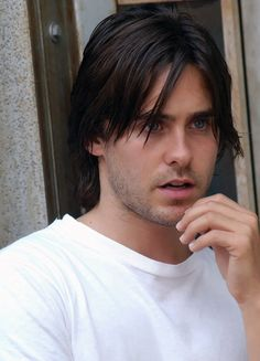 """Jared Leto in """"Lord of war""""."""