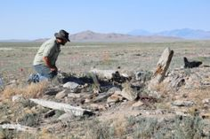 Remembering Historic Achievements: Chinese Railroad Workers in America - Archaeological Conservancy