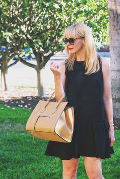 #jenknowsbest #jenandrews #streetstyle #style #lbd #dropwaist @ASOS.com #blog #blogger #fashionblogger @Styletag @StyleCaster @Lucky Magazine www.jenknowsbest.com