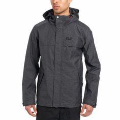 Men's Seaton Waterproof Jacket