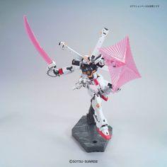 HGUC 1/144 XM-X1 Crossbone Gundam X1: UPDATE Many Official Big Size Images, Info Release http://www.gunjap.net/site/?p=214091