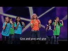 Treasure Quest - YouTube Kids Praise Songs, Bible Songs For Kids, Sunday School Songs, Sunday School Projects, Action Songs, Christmas Program, Church Signs, Church Activities, Song One