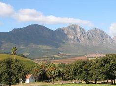 Go to Tokara and Delaire in Stellenbosch SA  Travelers' Choice® 2012 Winner